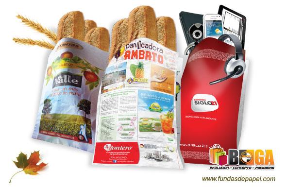 funda-publicitaria-de-papel-para-despacho-de-pan-publicito-quito-ecudor-ecologico-biodegradable