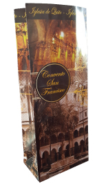 funda-convento-de-san-francisco-iglesias-de-quito-boga-fundas-de-papel-para-caramelos-y-dulces-100%-ecologico-biodegradable-tema-tradicion-del-ecuador
