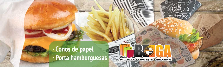 empaques-para-fast-food-conos-y-porta-hamburguesas-de-papel--boga